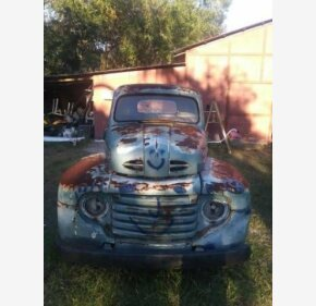 1950 Ford F1 for sale 100946798
