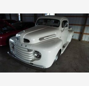 1950 Ford F1 for sale 100978577