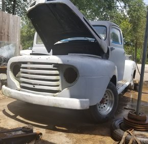 1950 Ford F1 for sale 101020624