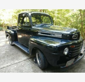 1950 Ford F1 for sale 101040652