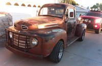 1950 Ford F1 for sale 101044638