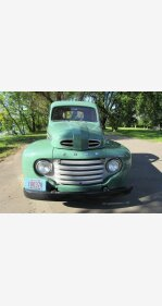 1950 Ford F1 for sale 101056001