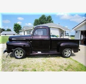 1950 Ford F1 for sale 101105086