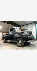 1950 Ford F1 for sale 101110044