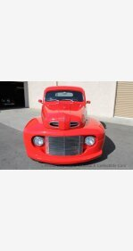 1950 Ford F1 for sale 101196628