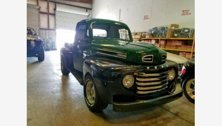 1950 Ford F1 for sale 101204172