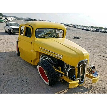 1950 Ford F1 for sale 101217330