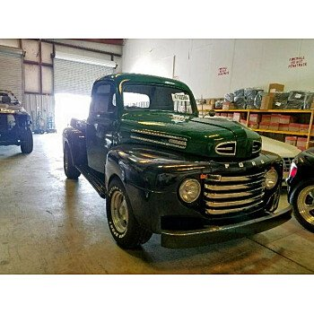 1950 Ford F1 for sale 101223041