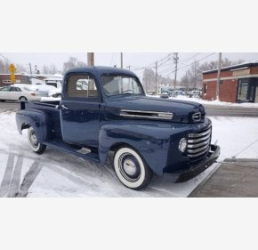 1950 Ford F1 for sale 101249001