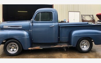1950 Ford F1 for sale 101284608