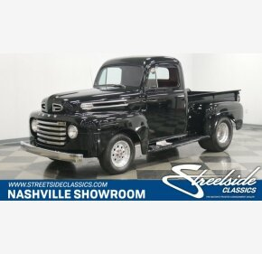 1950 Ford F1 for sale 101290038