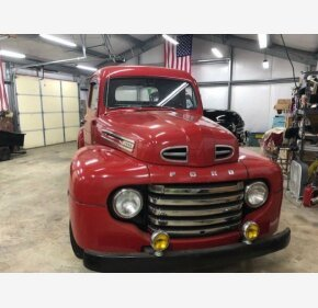 1950 Ford F1 for sale 101329035