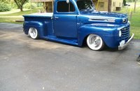 1950 Ford F1 for sale 101333675