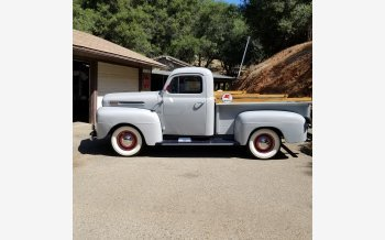 1950 Ford F1 for sale 101333679