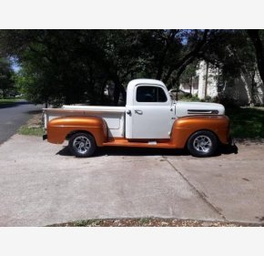 1950 Ford F1 for sale 101335179