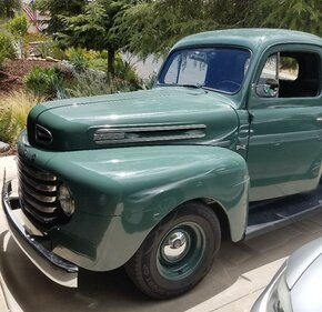 1950 Ford F1 for sale 101345772