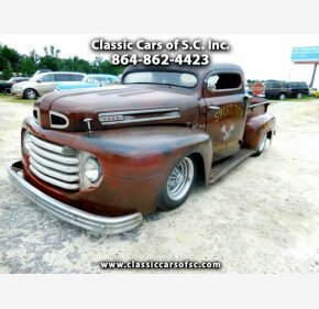 1950 Ford F1 for sale 101361472