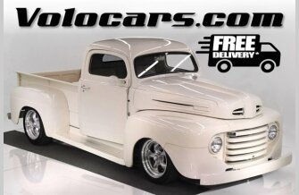 1950 Ford F1 for sale 101361475