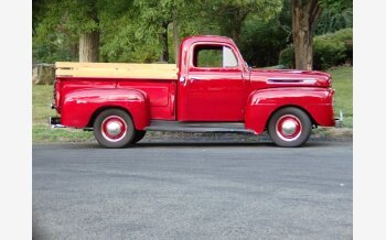 1950 Ford F1 for sale 101378397