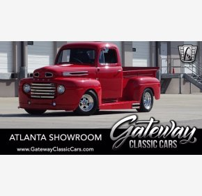 1950 Ford F1 for sale 101404149