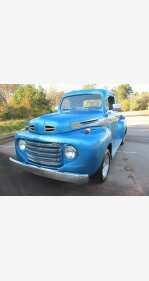 1950 Ford F1 for sale 101411612