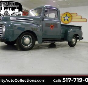 1950 Ford F1 for sale 101413580
