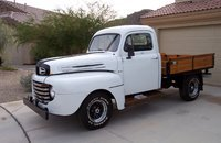 1950 Ford F1 for sale 101423237