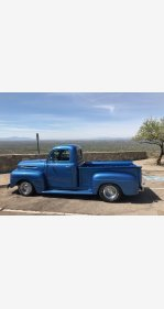 1950 Ford F1 for sale 101435819