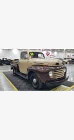 1950 Ford F1 for sale 101451545
