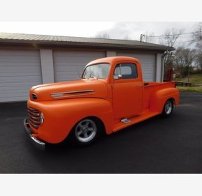 1950 Ford F1 for sale 101477275