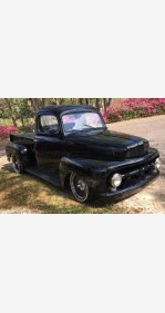 1950 Ford F1 for sale 101485143