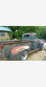1950 Ford F2 for sale 100866113