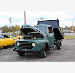 1950 Ford F3 for sale 101080107