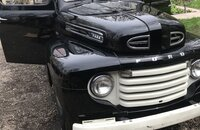 1950 Ford F3 for sale 101321211