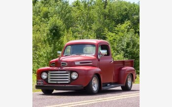 1950 Ford F3 for sale 101344405