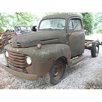 1950 Ford F3 for sale 101573179