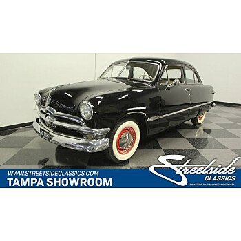 1950 Ford Other Ford Models for sale 101000739