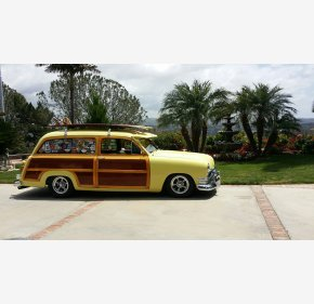 1950 Ford Other Ford Models for sale 100759496