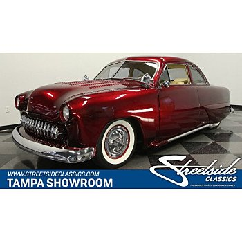 1950 Ford Other Ford Models for sale 100930459