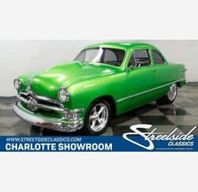 1950 Ford Other Ford Models for sale 101001050