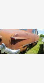 1950 Ford Other Ford Models for sale 101097353