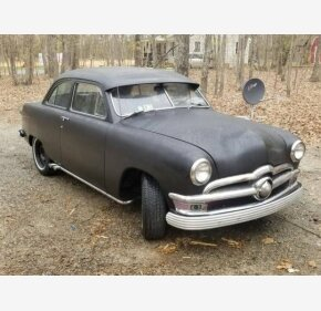1950 Ford Other Ford Models for sale 101097834
