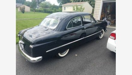 1950 Ford Other Ford Models for sale 101129386