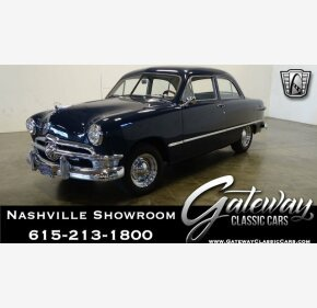 1950 Ford Other Ford Models for sale 101167307