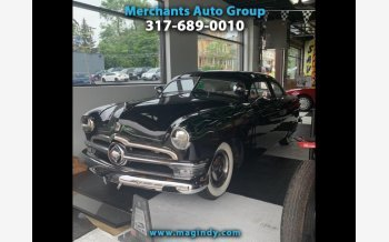 1950 Ford Other Ford Models for sale 101183256