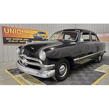 1950 Ford Other Ford Models for sale 101244356