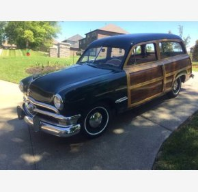 1950 Ford Other Ford Models for sale 101340070