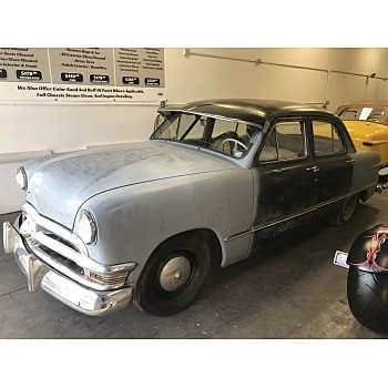 1950 Ford Other Ford Models for sale 101345746