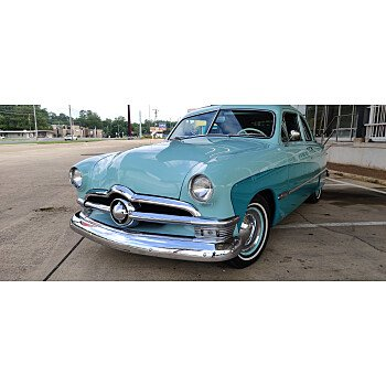 1950 Ford Other Ford Models for sale 101362950