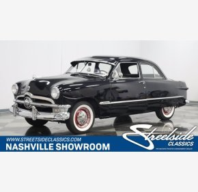 1950 Ford Other Ford Models for sale 101365972